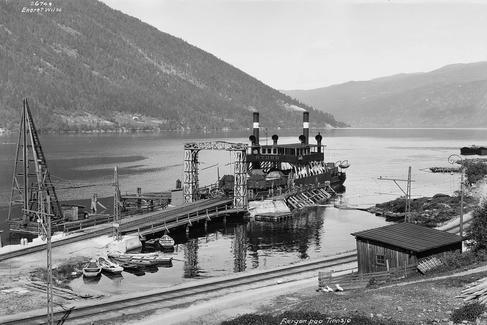 El naufragio que cambió el curso de la Segunda Guerra Mundial