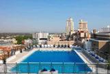 Las increíbles piscinas que aún puedes disfrutar en septiembre