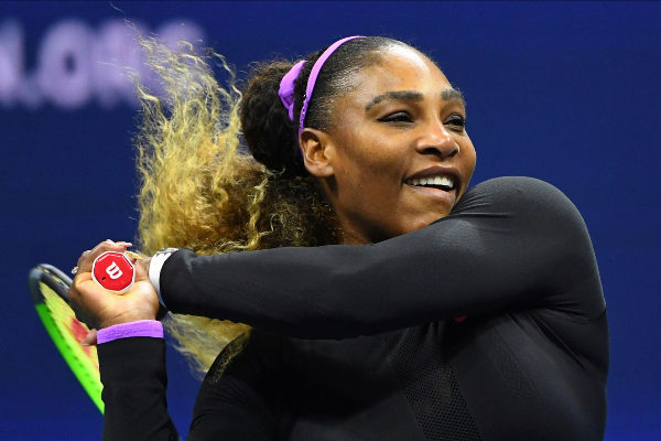 Serena Williams vence a María Sharapova.