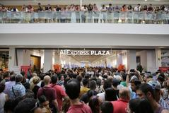 La conquista ibérica de Aliexpress, el Amazon chino que acaba de abrir tienda