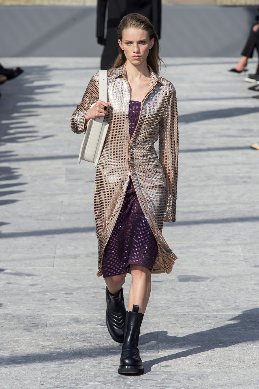 La propuesta de Bottega Veneta - Las botas, tendencia otoño-invierno...