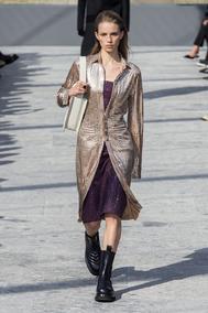 La propuesta de Bottega Veneta - Las botas, tendencia otoño-invierno 2019