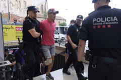 Ofensiva policial contra las bandas de carteristas en el metro