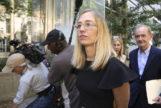 Las hermanas que denunciaron a Epstein hace 23 años y fueron ignoradas