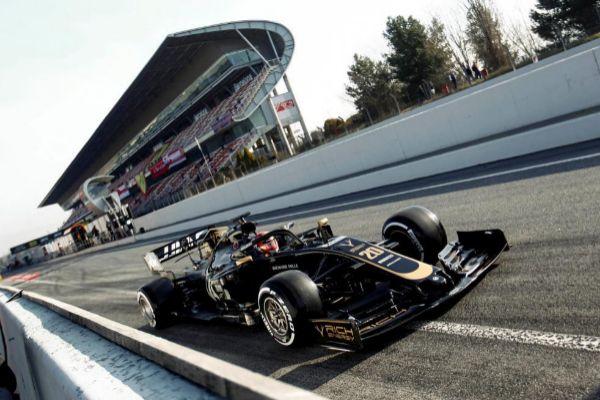 Calendario F1 2020 Horarios.F1 El Circuito De Montmelo Mantendra La Formula 1 En 2020 Formula 1