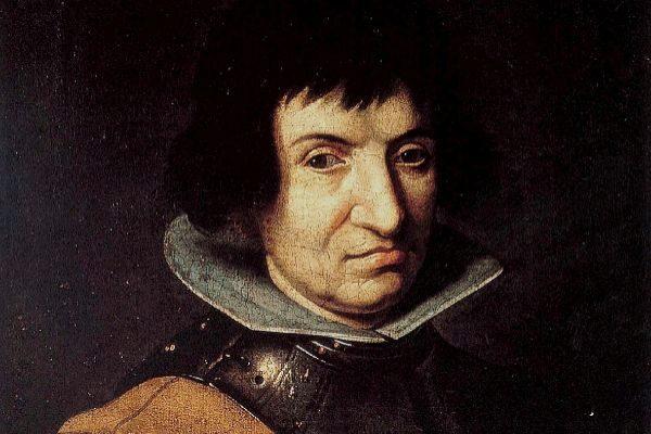 Retrato de Catalina de Erauso