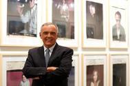 El director del Festival Internacional de Cine de Venecia, Alberto Barbera.