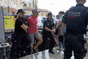 Mossos y Policía recurren a la Ley de Extranjería para frenar los robos en el metro
