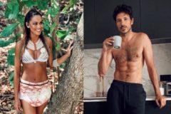 Lara Álvarez y Andrés Velencoso, la nueva pareja sorpresa del verano