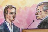 El empleado estrella de Google que se enfrenta a 330 años de cárcel tras fichar por la competencia