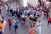 Seguridad máxima para los encierros de Madrid