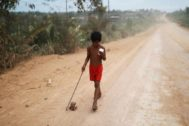 'Rodovia Trans-Amazônica'