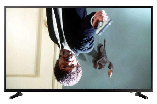 Tarantino quiere configurar tu televisión