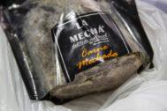 La carne mechada de <HIT>Magrudis</HIT>.