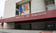 El hospital de Vinaròs es un ejemplo de las carencias que afectan a los centros hospitalarios comarcales.