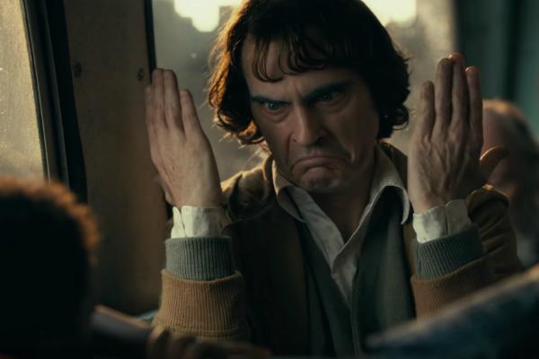 Joaquin Phoenix revoluciona las redes con su interpretación en el...