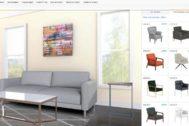 Amazon reta a Ikea 'online' y lanza una herramienta para comprar mejor los muebles en internet