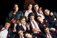 'Élite' vuelve con una segunda temporada ajena a las peticiones de los fans