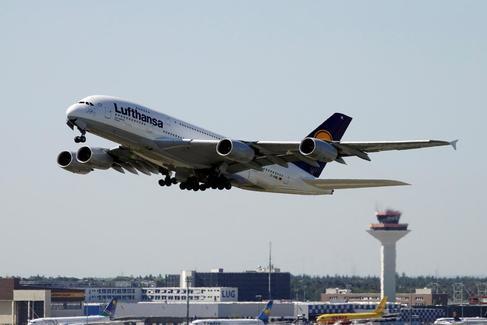 Ojo con los despistes aéreos como el del español en Múnich: en España la multa es de 225.000¤