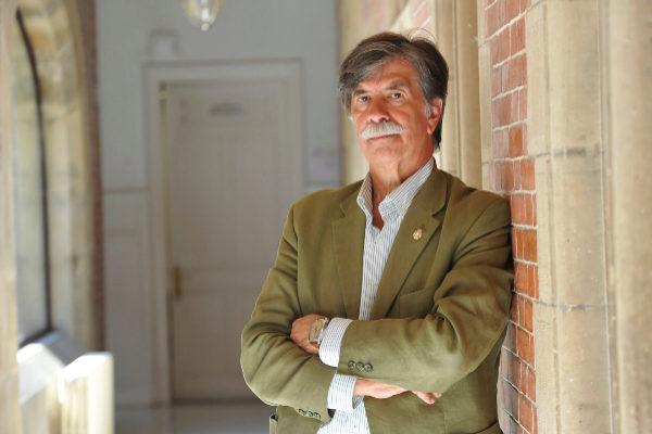 Javier Urra en los Cursos de Verano de la UPV/EHU.