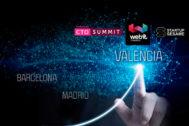 Las startups valencianas desafían a Madrid y Barcelona