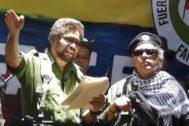 Colombia: no es lucha, es terrorismo