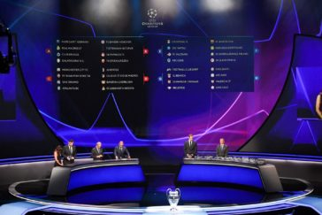 Chelsea, Ajax y Lille, rivales 'amables'