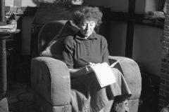 Enid Blyton, en 1949.
