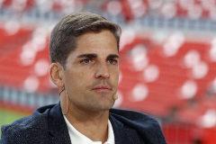 La lista más triste de Robert: debutan Sarabia y Unai Núñez y vuelven Saúl, Alcácer, Thiago y Suso