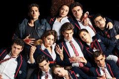 'Élite' vuelve el 6 de septiembre  con una segunda temporada ajena a las peticiones de los fans