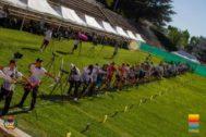 Un momento de la competición celebrada en la Universidad Complutense.