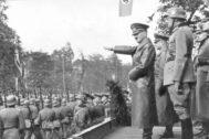 Europa ante la memoria de la Segunda Guerra Mundial