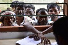 Un censo niega la nacionalidad a casi 2 millones de personas