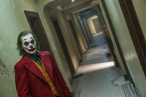 Joaquin Phoenix interpreta a Joker en la última película de Todd Phillips.