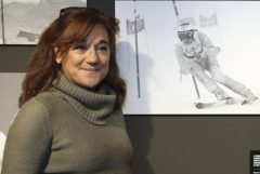 Blanca Fernández Ochoa tenía previsto ir a Asturias para descansar en una casa rural