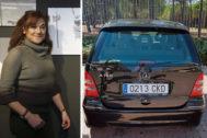 Se suspende por hoy el dispositivo de búsqueda de la medallista  Blanca Fernández Ochoa en el Valle de la Fuenfría (Madrid)