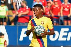 Neymar y Ansu Fati: del sueño a  la realidad