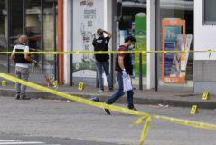 """El atacante de Lyon afirma que """"escuchó voces que le ordenaban matar"""""""