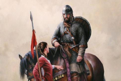 Pérez-Reverte redescubre en 'Sidi' la leyenda de El Cid