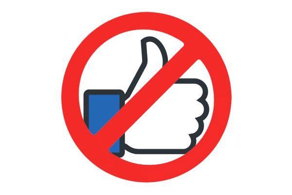 Facebook se plantea esconder los 'Me gusta'