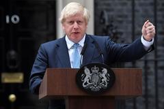 """Boris Johnson avisa al Parlamento británico: """"No retrasaré el Brexit"""""""