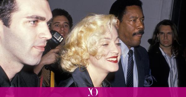 'Like a Prayer', así comenzó el éxito de Madonna hace 30 años
