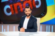 Dani Mateo, nuevo presentador de Zapeando, que ha recibido críticas en el estreno de su nueva temporada en La Sexta