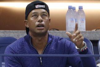 "Tiger Woods - Rafa Nadal, pasión mutua: ""Significa mucho que me apoye"""