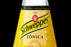 La Justicia prohíbe vender en España la tónica Schweppes de Coca-Cola