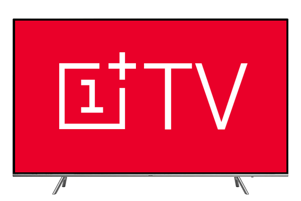 Así será el televisor de OnePlus