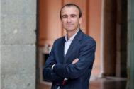 Francisco Lobo, ex secretario general técnico de la Consejería de Sanidad.