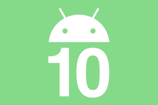Android 10 ya está disponible aunque seguramente no llegue a tu móvil