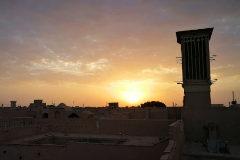 ¿Aire acondicionado cero emisiones? En Irán lo usan hace milenios