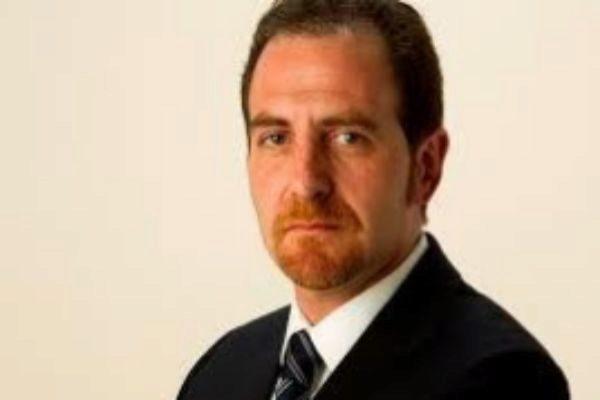 El periodista Enric Hernández.